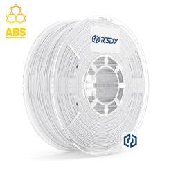 Filamento ABS Branco 1,75mm - 1 Kg