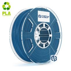 Filamento PLA Azul 1,75mm - 1 Kg
