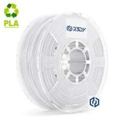 Filamento PLA Branco 1,75mm - 1 Kg