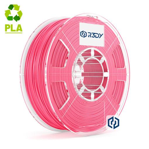 Filamento PLA Rosa Neon 1,75mm - 1 Kg