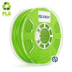 Filamento PLA Verde Neon 1,75mm - 1 Kg