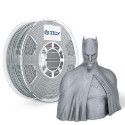 Filamento 3D Prata