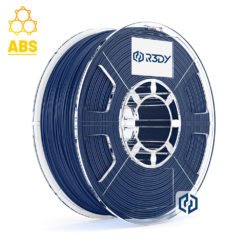 Filamento ABS Azul Escuro 1,75mm - 1 Kg