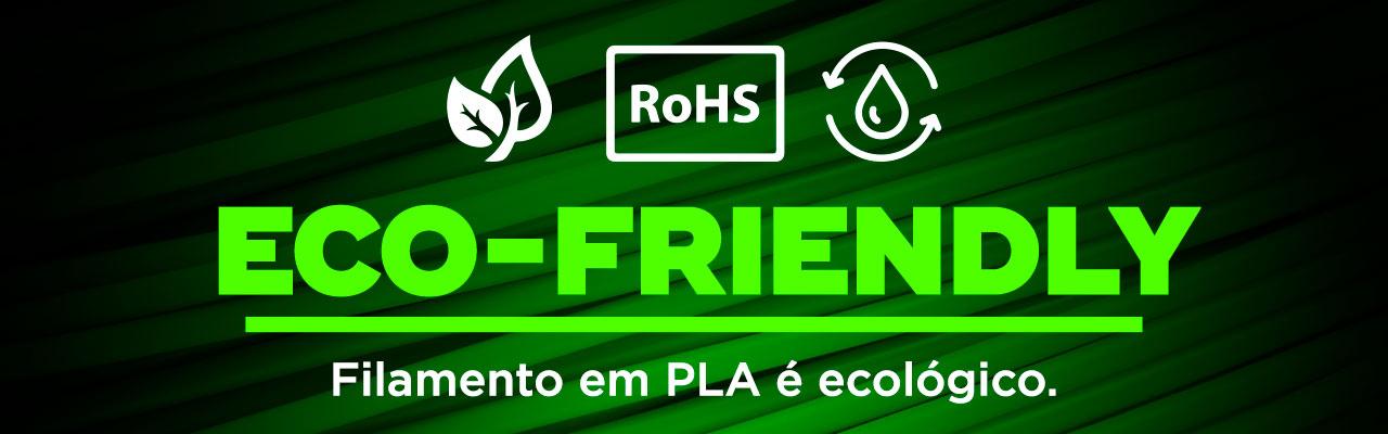 Banner R3DY Eco Friendly