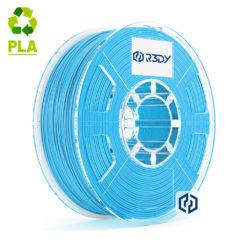 Filamento PLA Azul Bebê 1,75mm - 1 Kg
