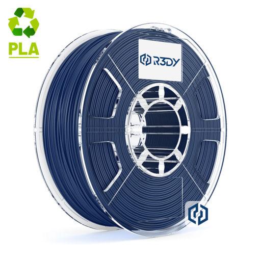 Filamento PLA Azul Escuro 1,75mm - 1 Kg