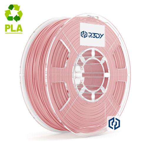 Filamento PLA Rosa Claro 1,75mm - 1 Kg
