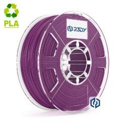 Filamento PLA Roxo Metálico 1,75mm - 1 Kg