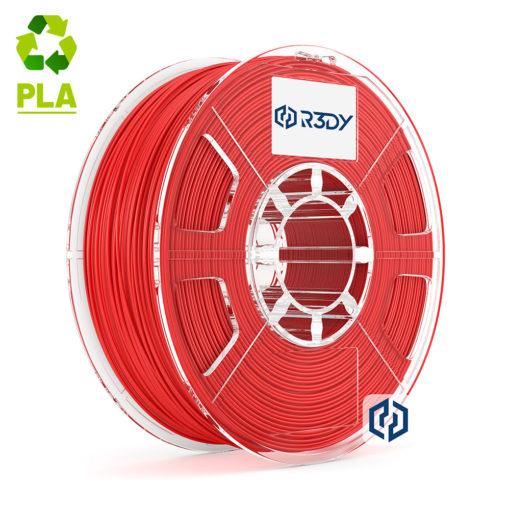Filamento PLA Vermelho 1,75mm - 1 Kg