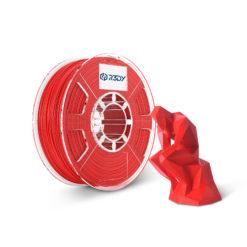 Filamento 3D Vermelho