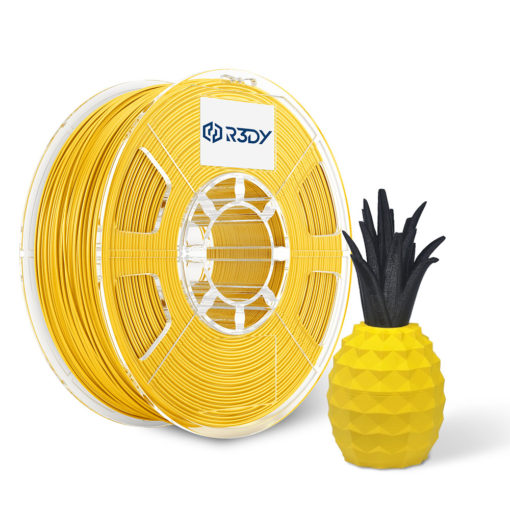 Filamento Amarelo