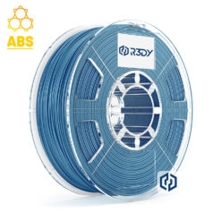 Filamento ABS Azul Metálico 1,75mm - 1 Kg