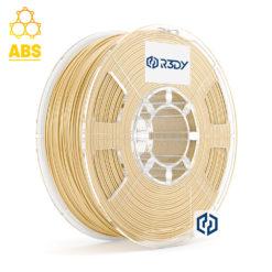 Filamento ABS Caucasiano 1,75mm - 1 Kg