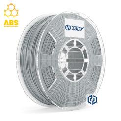 Filamento ABS Prata 1,75mm - 1 Kg