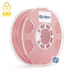 Filamento ABS Rosa Claro 1,75mm - 1 Kg