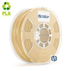 Filamento PLA Caucasiano 1,75mm - 1 Kg