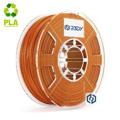 Filamento PLA Cobre 1,75mm - 1 Kg