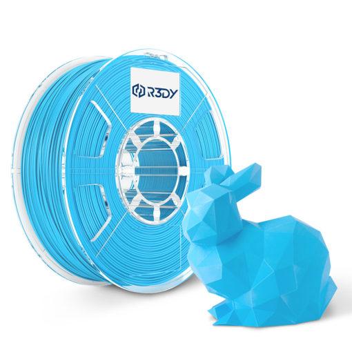Filamento 3D Azul Bebê