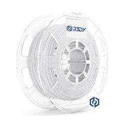 Filamento TPU Branco 1,75mm - 0,5 Kg