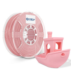 Filamento 3D Rosa Claro