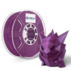 Filamento 3D Roxo Metálico